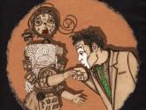 affiche illustratrice patrick ruel