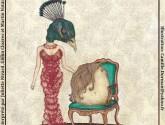 illustratrice spectacle